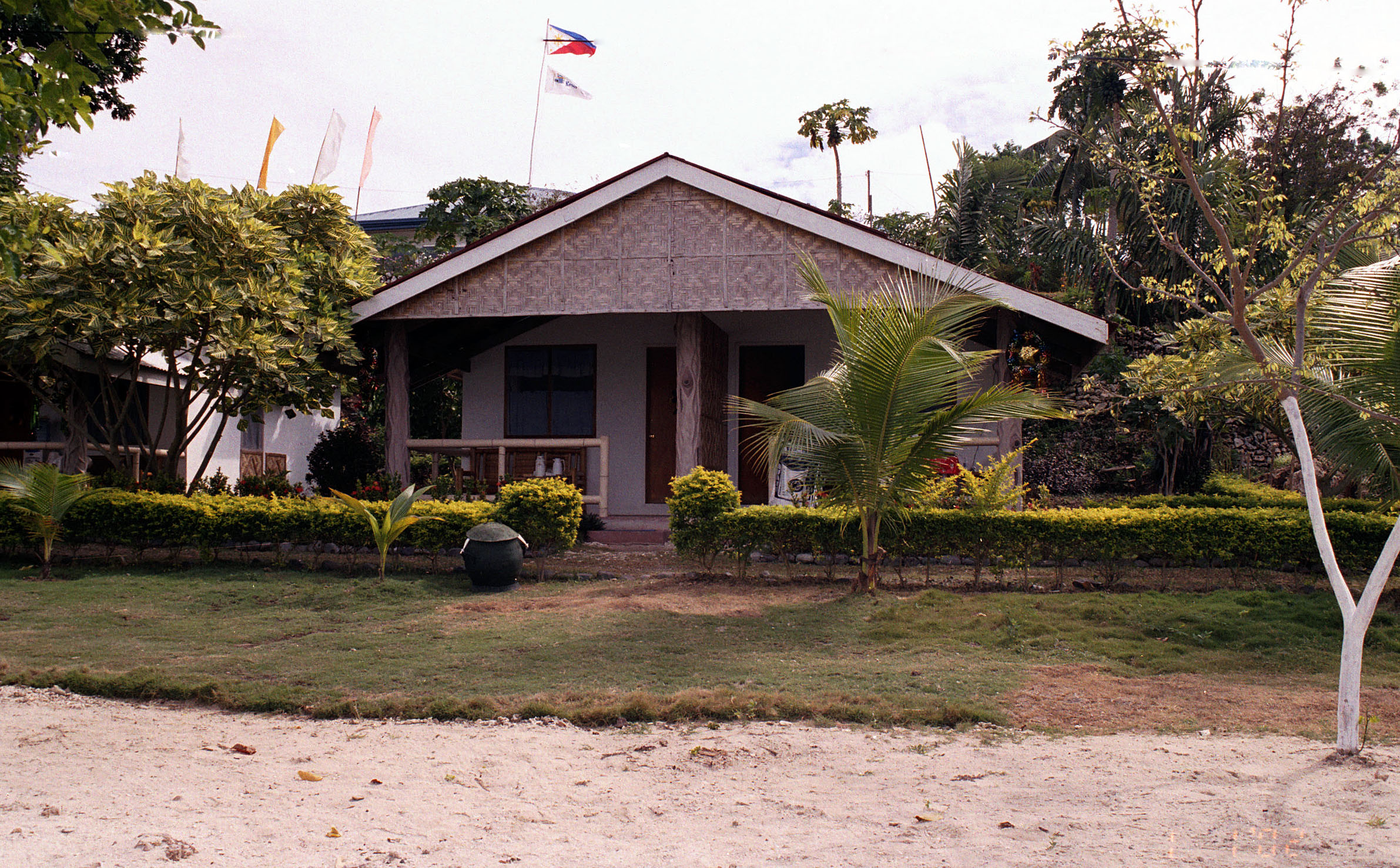 Pics for simpleng bahay design for Terrace ng bahay