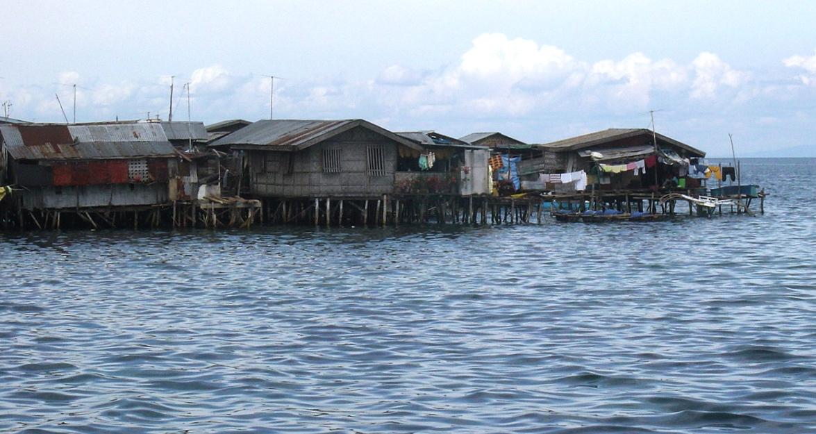 Bahay Kubo Design