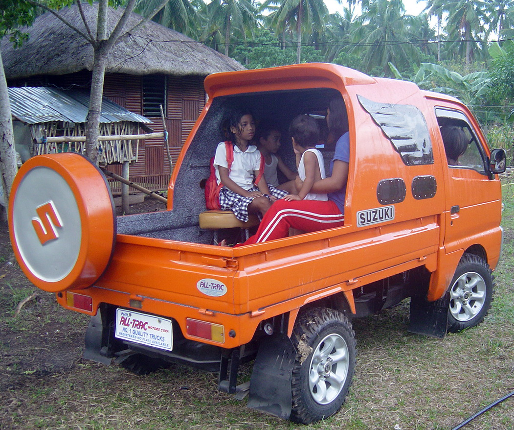 2nd Hand Multicab Davao Autos Post