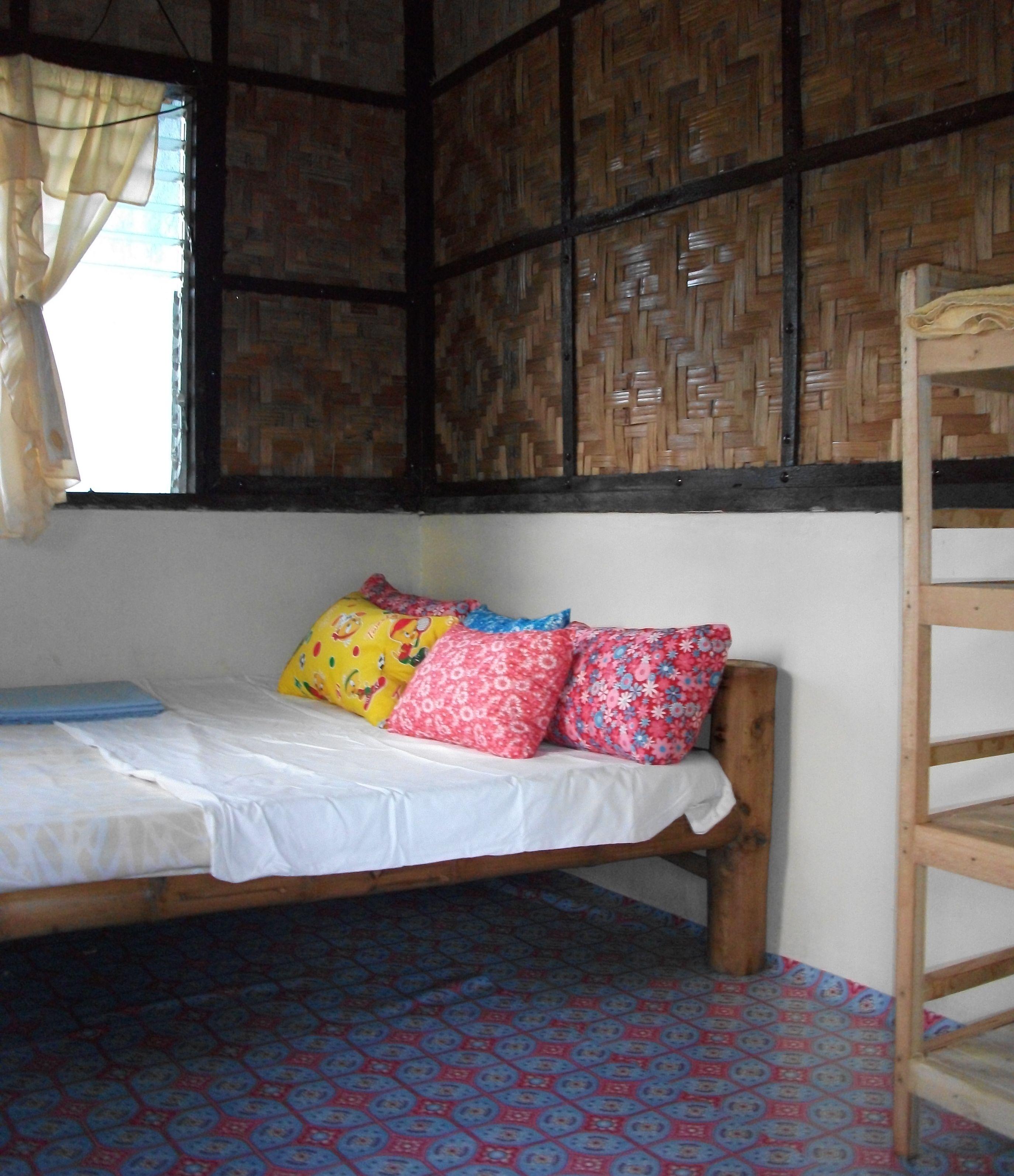 Modern Bahay Kubo For Residential