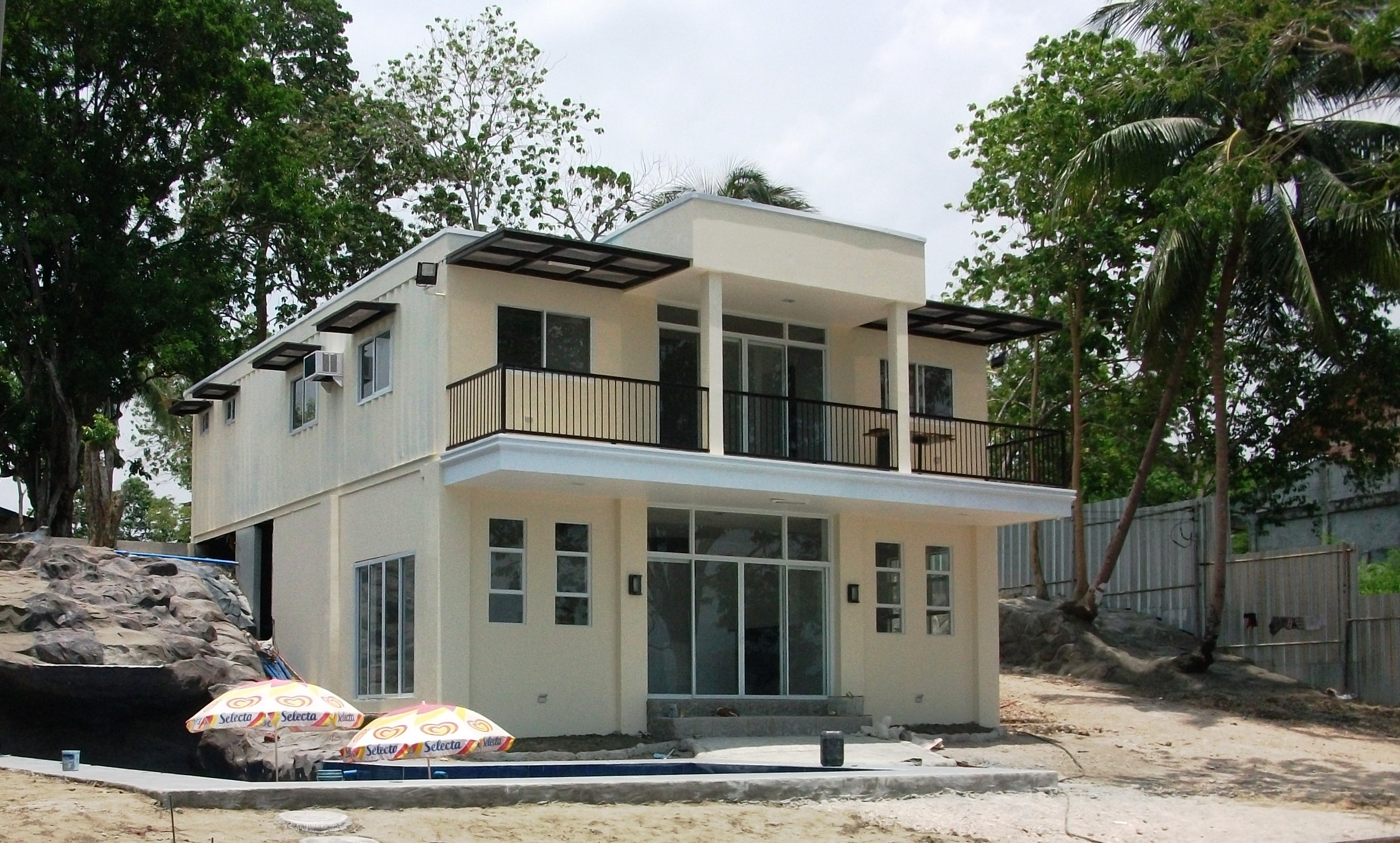 House design and price - Samal S