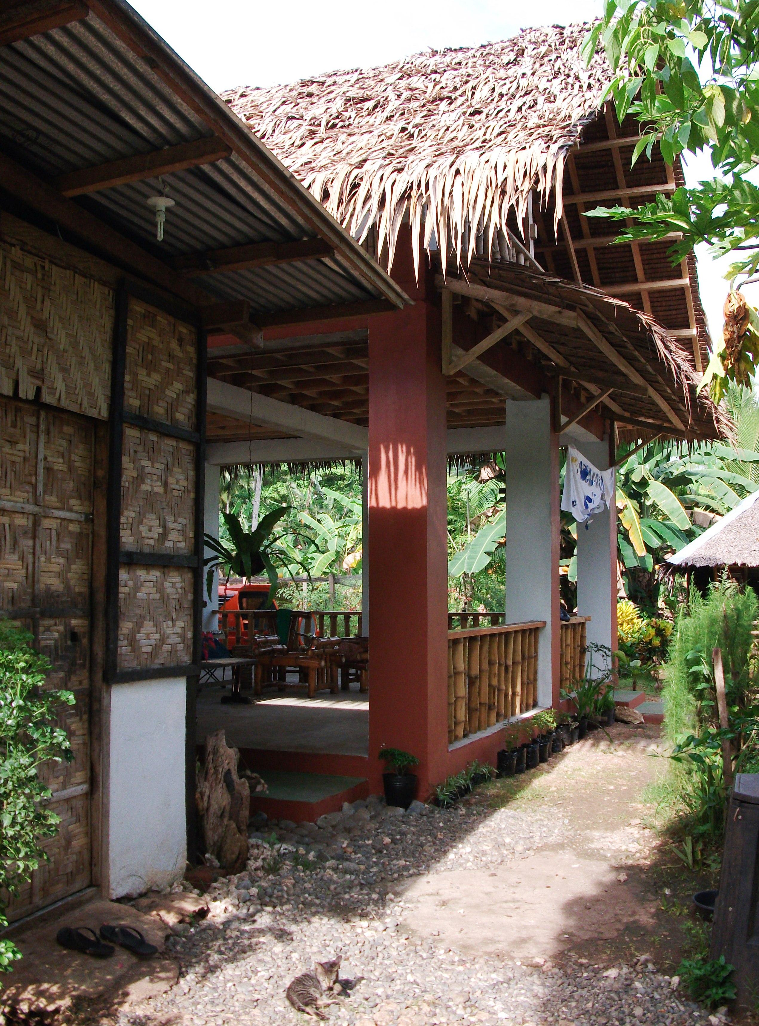 Bahay Kubo Menu Samal Bahay Kubo Restaurant