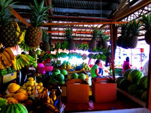Davao market 2