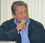 GOV. RODOLFO DEL ROSARIO, DAVAO DEL NORTE